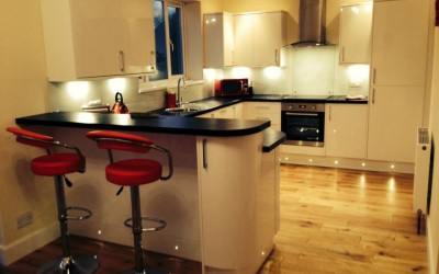 Broomhall Kitchen